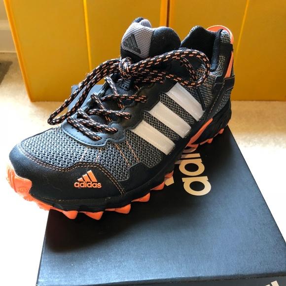 Adidas Womens Rockadia W Trail Runner